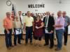 Carr School Receives Donation From Red Level Chapter of the Masonic Lodge